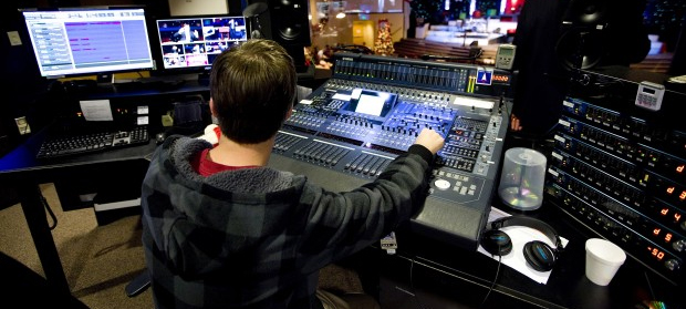 Choosing the right audio visual companies for your needs